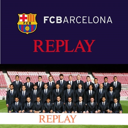 cover newsletter Barca